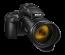 Faceți cunoștință cu aparatul foto care se consideră telescop - megazoomul COOLPIX P1000
