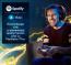 Membrii PlayStation Plus primesc o reducere de 10% la Spotify Premium